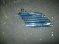 04 NISSAN PRIMERA P12 O/S DRIVERSIDE FRONT GRILL