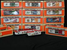 Lionel 6-18311 Disney Mickey Mouse Complete 15Pc Express Train Set 1991-1996