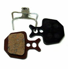 gobike88 XON Disc Brake Pads, For FORMULA ORO, XBD-05B, K75