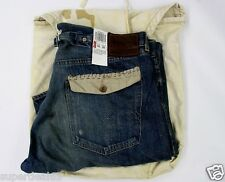 LVC Levi's Heath 1930's 501 Jean USA 187969002 #130 of 300 Selvedge Denim Levis