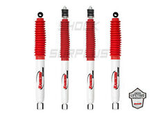 "Rancho RS5000 Shock Set 2001-2010 GMC Sierra 2500 HD w/1-2.5"" Lift"