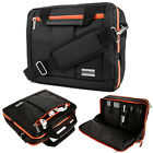 Hybrid Carry Laptop Messenger Bag Backpack for Dell Inspiron 16 inch Notebook