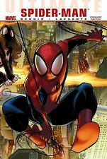 Ultimate Comics Spider-Man, Vol. 1: The World According to Peter Parke-ExLibrary