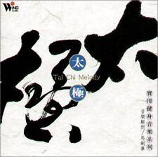 Tai Chi Melody - Shanghai Chinese Traditional O (1997, CD NEU)