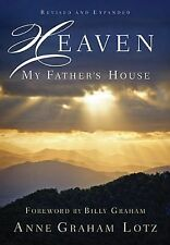 Heaven: My Father's House, Lotz, Anne Graham