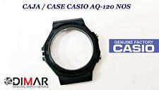 VINTAGE CASE/CAJA  CASIO AQ-120 NOS