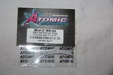ATOMIC - Mini Z MR-02 - SSG Reinforced Plate For MacLaren F-1GTR - AR-251-MLF1