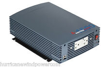 Samlex SSW 1500 12A | 1500 Watt Pure Sine Wave Inverter, 12V