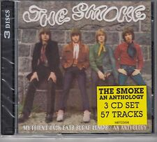 The Smoke - My Friend Jack Eats Sugar Lumps-An Anthology Box-Set 3CD