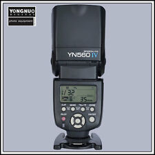 Yongnuo YN-560IV YN560 IV Wireless Flash Speedlite Trigger Controller for Canon