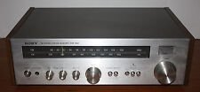 Vintage Sony Stereo Receiver STR-1800, AM FM Tuner, Phono & Tape Inputs