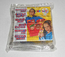 INDOVINA CHI ? Gadget Happy Meal MCDONALD'S Nuovo 2008 Guess Who sigillato