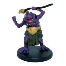 Dungeons & Dragons Miniature: Rage of Demons 24 Kuo Toa Archpriest