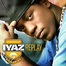Replay 2010 by IYAZ EXLibrary