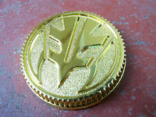 Reject-Tiger Power Coin Prop Ranger Cosplay 2013 Legacy Morpher Starlight.Studio