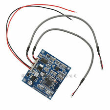 Bluetooth 4.0 Audio Receiver Board Wireless Stereo Sound Module AUX 12v 24v Car