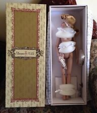 Tonner Wilde Imagination Ellowyne Wilde VINTAGE TEA NUDE DOLL ONLY Blonde LE 150