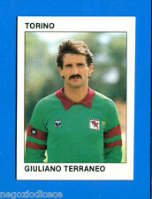 CALCIO FLASH '84 Lampo - Figurina-Sticker n. 248 - G. TERRANEO - TORINO -New