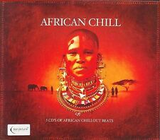 African Chill, New Music