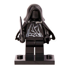 NAZGUL Ringwraith Hobbit Custom Minifigures-Compatible-LEGO Lord of the Rings