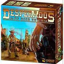 Gioco da Tavolo - Desperados of Dice Town - Asterion Press