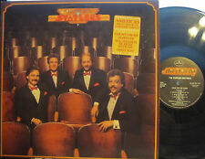 Statler Brothers - Four for the Show  (Mercury 422-826 782) '86 (PL) Count on Me