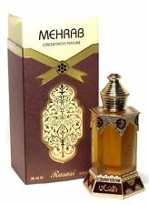 Ebay Deal Rasasi Mehrab Concentrated Perfume/ Attar-Imported From U.A.E!