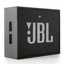 JBL GO Portable Wireless Bluetooth Speaker (Black) Vat Bill Free shipping