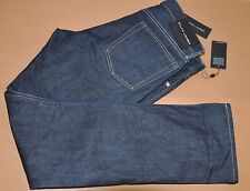 NWT M's Ralph Lauren Black Label, Straight-Fit SELVEDGE Jean. Sz.36x34, $295.