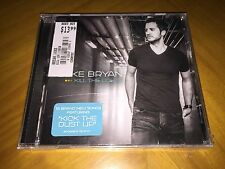 Luke Bryan - Kill The Lights CD 2015 Country Brand New & Sealed Free US Shipping