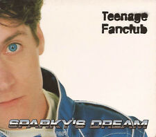 TEENAGE FANCLUB - Sparky's Dream (UK 4 Tk CD Single Pt 1)