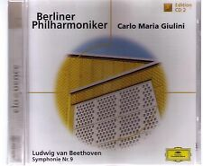 Berliner Philharmoniker / Carlo M.Giulini - Ludw.v.Beethoven - 5 Track s