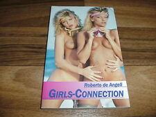Roberto de Angeli -- GIRLS-CONNECTION //