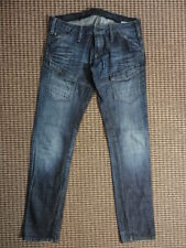 "Women's Jeans G-STAR ""storm elwood non fit"" Size W27 L32 Skinny"