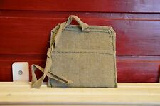 Authentic Soviet army Mosin Nagant Canvas bag for cleaning kit