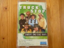 Truck Stop Cowboys und Texas-Boots MC / KOCH RECORDS 2001