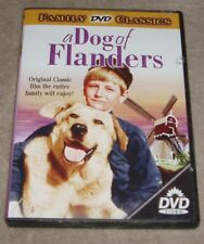 A Dog of Flanders (DVD, 2002)