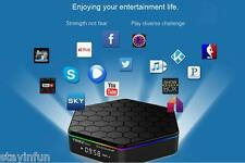 Sunvell T95Z Plus Android Smart Box Amlogic S912 Octa WiFi Media Player EU PLUG
