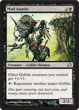 2x Zietta Pazza - Mad Auntie MTG MAGIC MM Modern Masters English