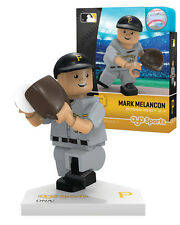 MARK MELANCON #35 PITTSBURGH PIRATES OYO MINIFIGURE NEW FREE SHIPPING