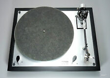 Stone Plinth / Steinzarge for Thorens Models TD 145, 146, 147, 160, 165, 166