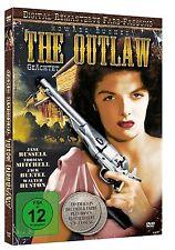 The Outlaw - Geächtet ( Romantik-Komödie) von Howard Hughes mit Jane Russell NEU