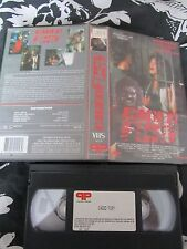 Caged Fury de Bill Milling, VHS Partner & Partner, Action, RARE!!!