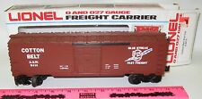 Lionel 6-9414 Cotton Belt Boxcar