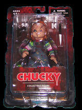 """Child's Play: Chucky 5"""" inch Collectible Action Figure Mezco IN STOCK"""