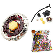Phantom Orion B:D Beyblade 4D System BB-118 Metal Fusion Fight Masters Set Toy