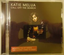Katie Melua - Call off the Search (2003) - Great Condition