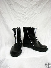 Final Fantasy 7 Cloud Cosplay SHOES Custom Made