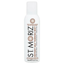 St Moriz Instant Self Tanning Mist Spray Medium Tan 150ml #STMoriz Instant Mist