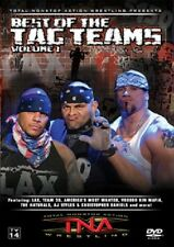Official TNA Impact Wrestling - Best of the Tag Teams Volume 1 DVD